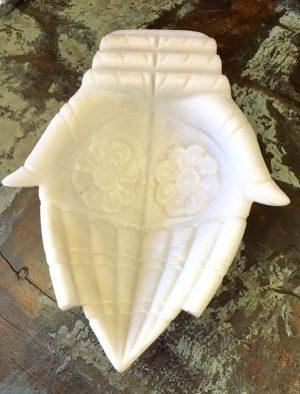 Marbel hands Bowl