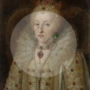 noble-lady-decoupage